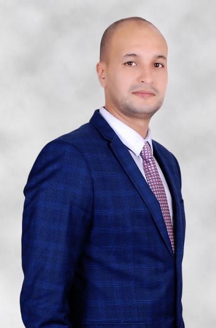 Ouadir ID BAKRIM - Deputy General Manager Ansamble United Arab Emirates