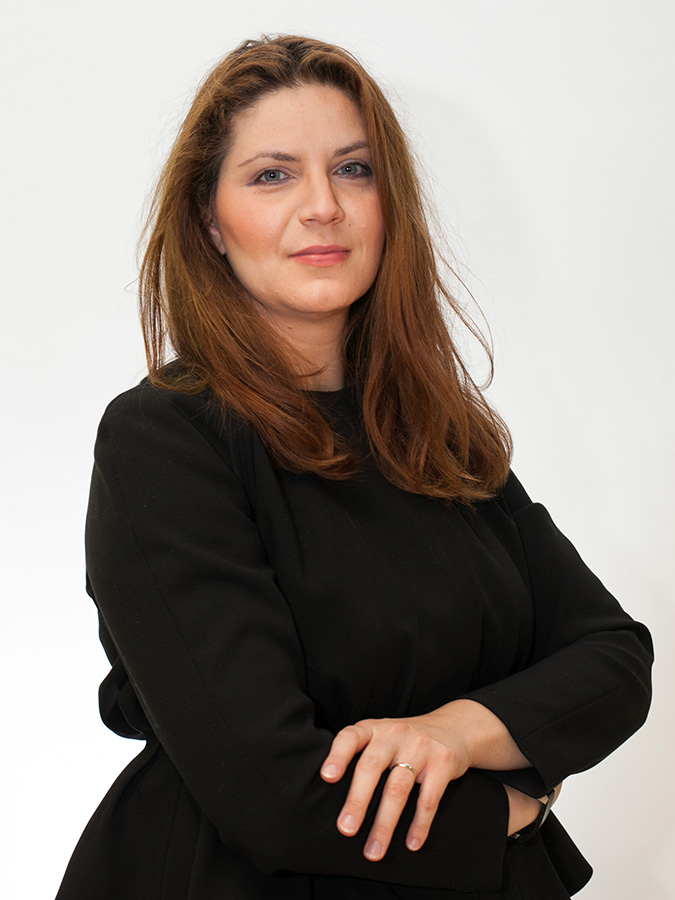 Mihaela Preda – Managing Director Ansamble Romania