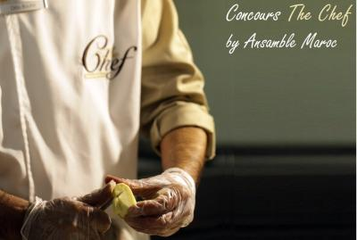 Ansamble Morocco - The Chef